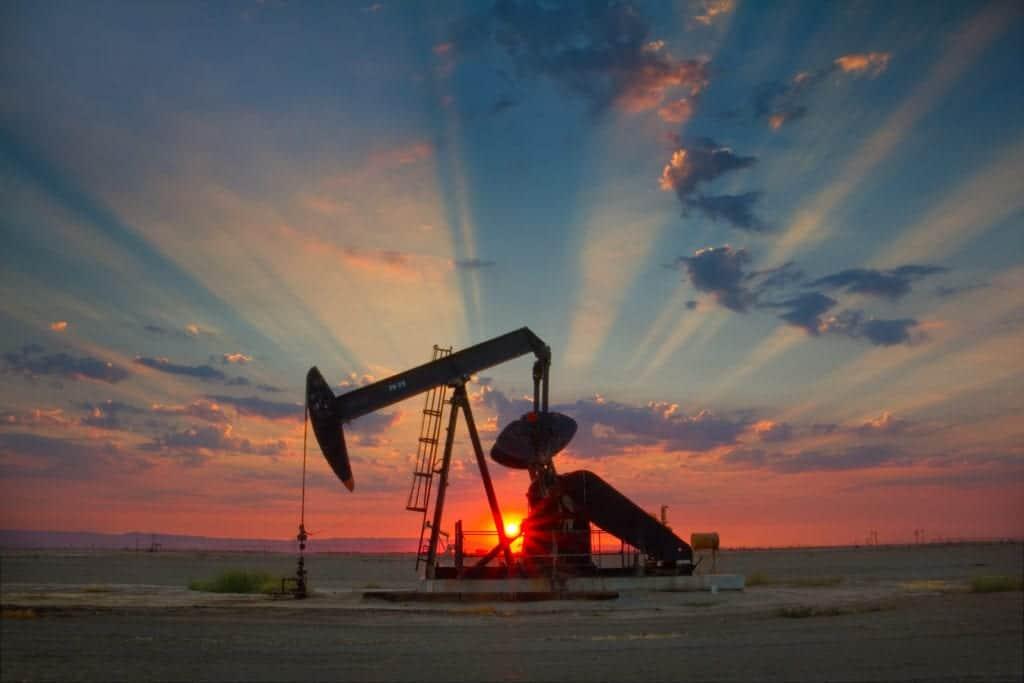 Oilfield-Bakersfield