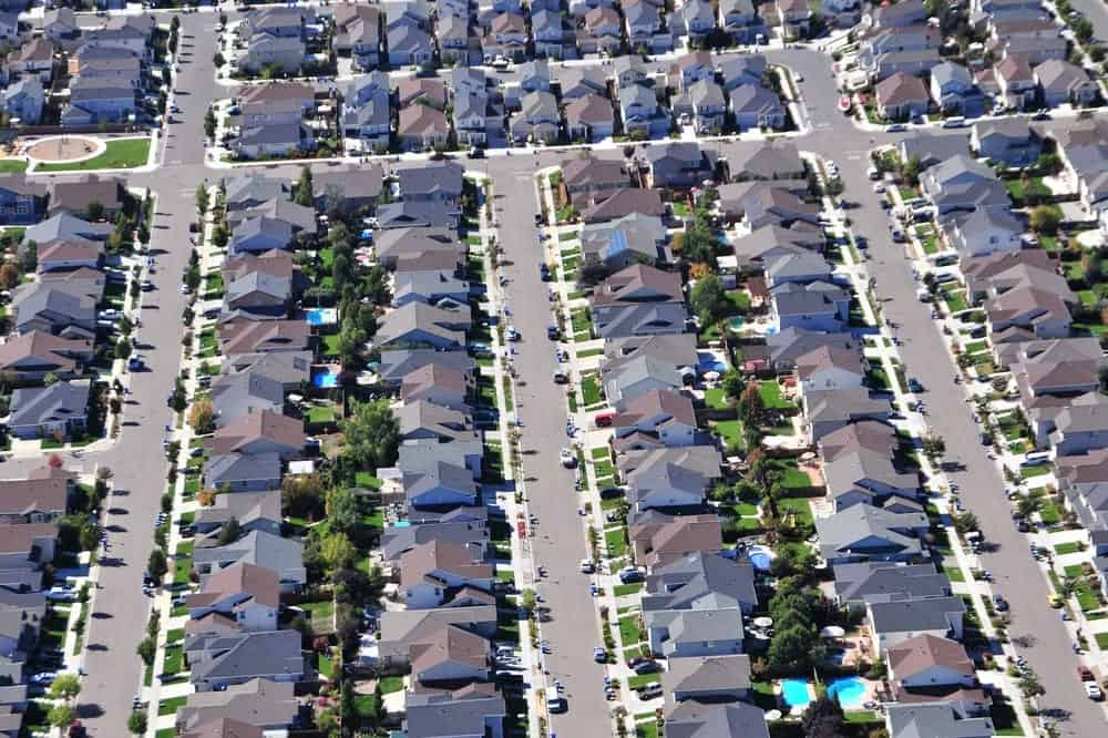 homes in Santa Rosa, CA