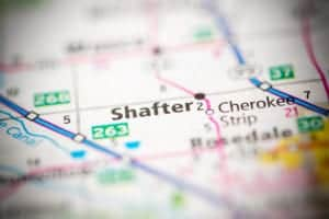 Shafter-CA-Map