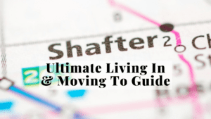 Shafter - Ultimate Living In & Moving To Guide
