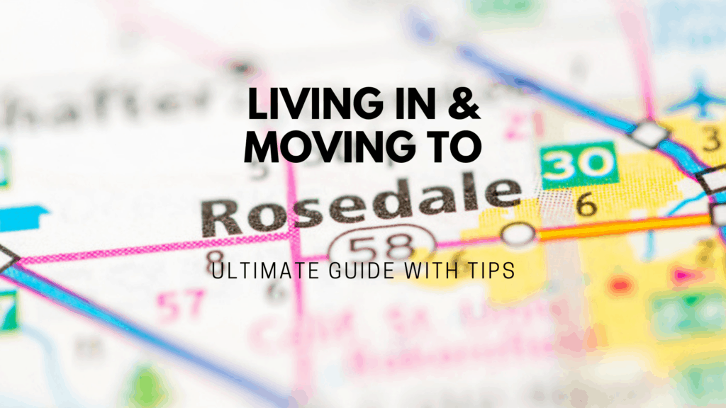 Living in & Moving to Rosedale, CA