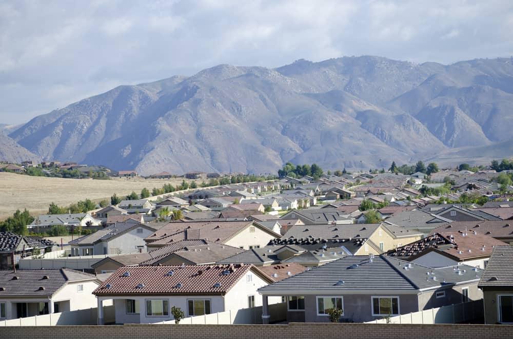 Neighborhoods in Rosedale, CA